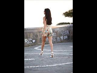 Selena Gomez Jerk Off Challenge
