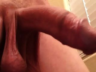 Heavy Balls Contract And Cock Drip Pre Cum Pt. 2
