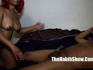 Phatt Ass Juicy Thick Red Carmel Cakes Pussy Too Tight Nut
