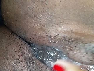 Creamy Pussy