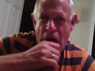 Lord! What senior citizen blow job videos