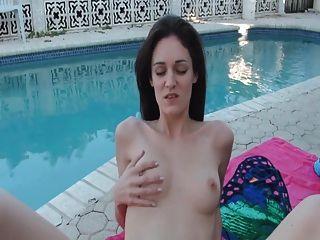 Virtual Sex With Stoya 82