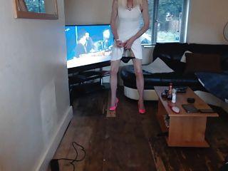 Michael Bramley Dirty Transvestite