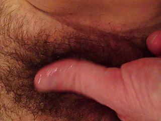 Big clit massage