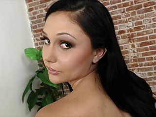 Ariana Marie Got Huge Facial Cumshot