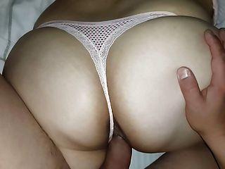 Ck Thong 5!! Big Ass!!