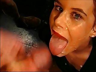 Beautiful Cum Doll