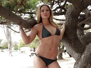 Ronda Rousey - Maxim Photoshoot
