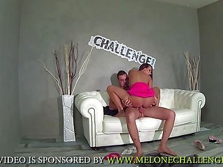 image Melonechallenge old friend came to fuck mea melone