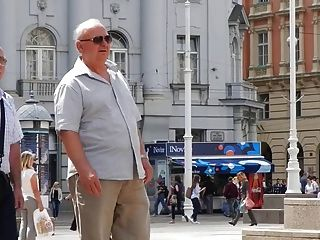 Old Men On The Streets 18