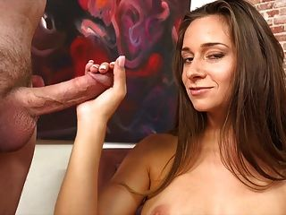 Birthday Girl Cassidy Klein Tugjob