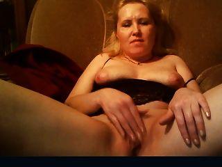 Mature Russian Blonde 5