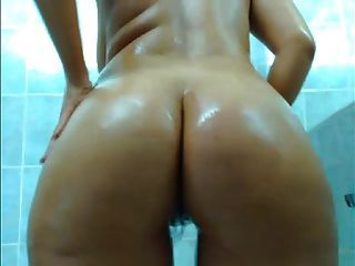 Girls In Shower Porn Videos At Anybunny Com