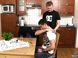 He Is Gay Boyfriend Now!