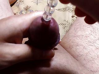 Sounding Urethra Bougie Instrument 30cm