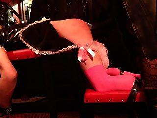 Mistress-erika