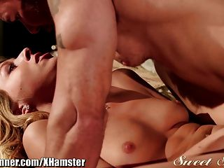 Sensual Older Younger Couple Fucking