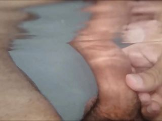 Check Out Underwater Foreskin Slow Motion