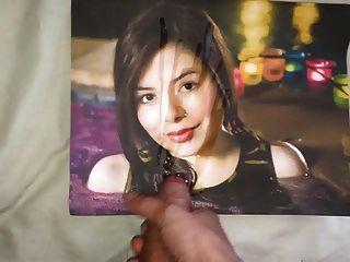 Miranda Cosgrove Cum Tribute 3