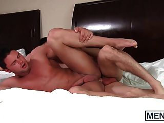 Jason Maddox Fucks Jakes Tight Ass With His Hard Cock