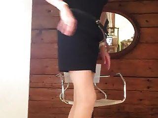 Tamara Monroe Blond Feminized