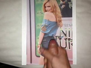 Bella Thorne Cum Tribute 8