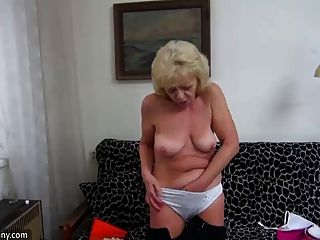 Oldnanny Guy Fucked Old Mature