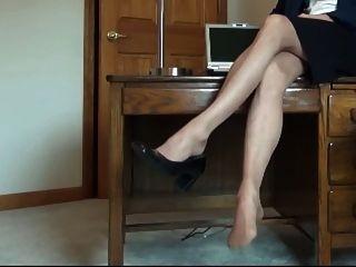 Hose Feet