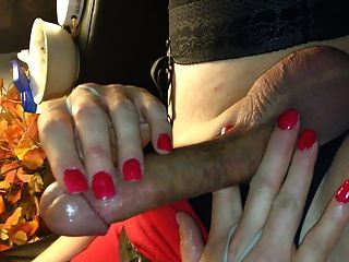 My Small Sissy Clit Close Up