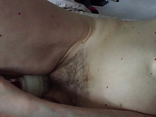Vibe Orgasms At Home