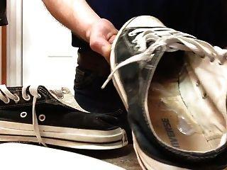 Converse Sneaker Cum