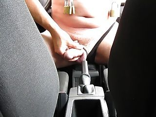 Fun In My Car 7 With Some Pain