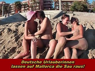 fuck wife party swinger urlaub mallorca