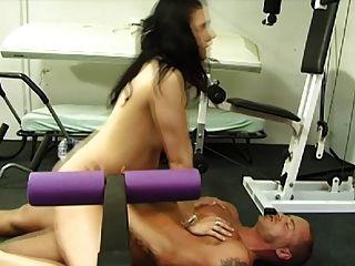 Lucy - Preggo Workout