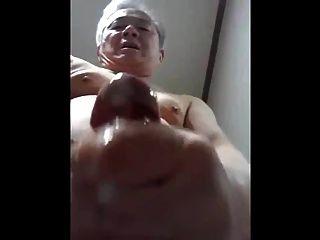 Grandpa Shot