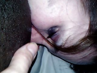 Sexy White Pawg Bbw Licking Ass Of Bbc