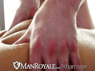 Real Sex - Tyler Rush & Davey Anthony Taste Cum After Fuck