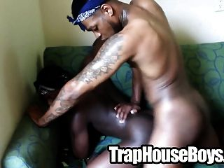 Thugs Bareback Compilation 7