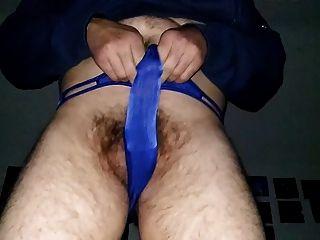 Pantie Fucking