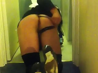 Cagnettatrav Slut Crossdresser Anal Destroy