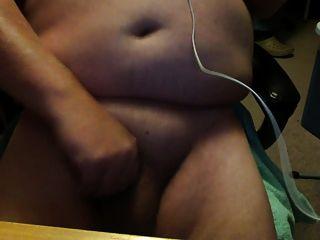 Jackin Off My Tiny Penis