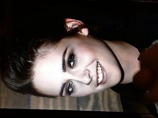 Kristen Stewart Cum Tribute 2