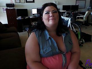 Juicy Jazmynne Bts Interview