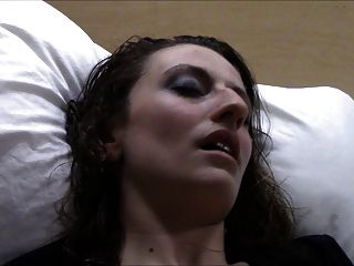 Face Shot Of Her Orgasms