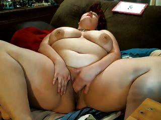 Bbw Webcam Pussy Play