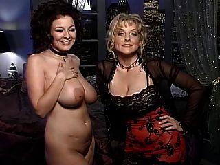 Lorna Morgan Topless Talk