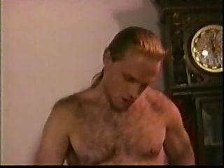 Leoporno Vintage Trannylicious Fucking Blond Guy Retro Porno