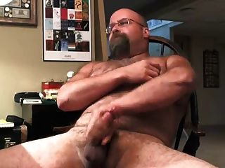 Bald Bear Bop