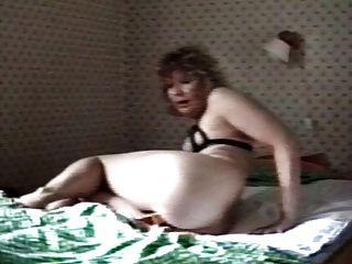 Mi Mujer Se Masturba