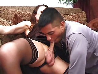 Sexy Tranny Call Scort Boy To Fuck